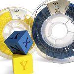 XYZ Filaments